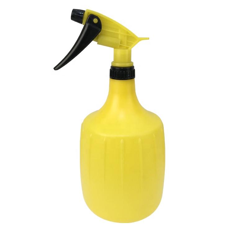 Seesa 1000ml kitchen no leak fine mist trigger sprayer with bottle