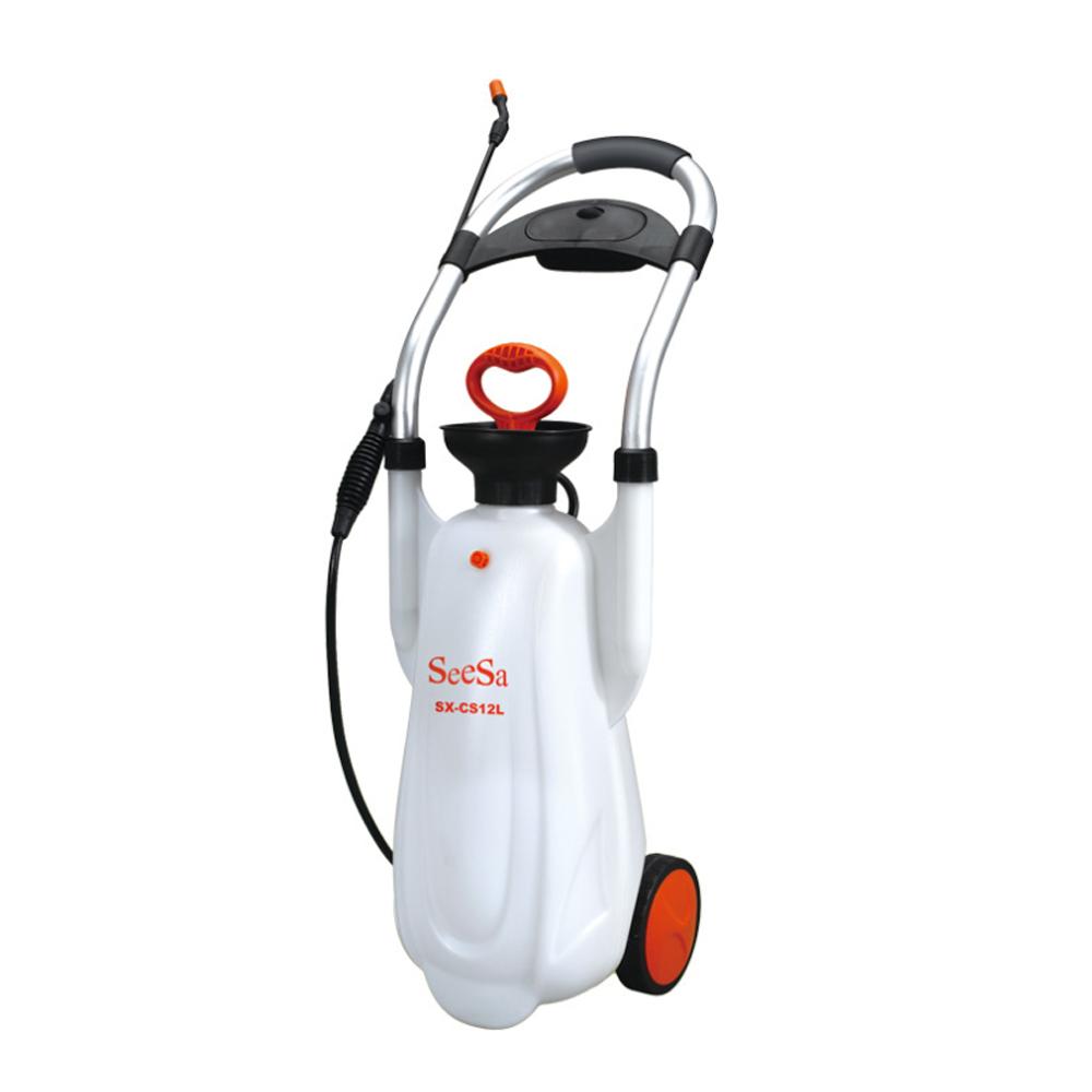 SX-CS12L handcart sprayer