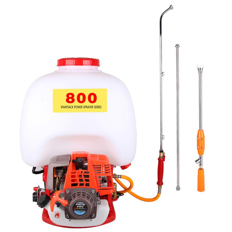 SX-3WZ-800 power sprayer