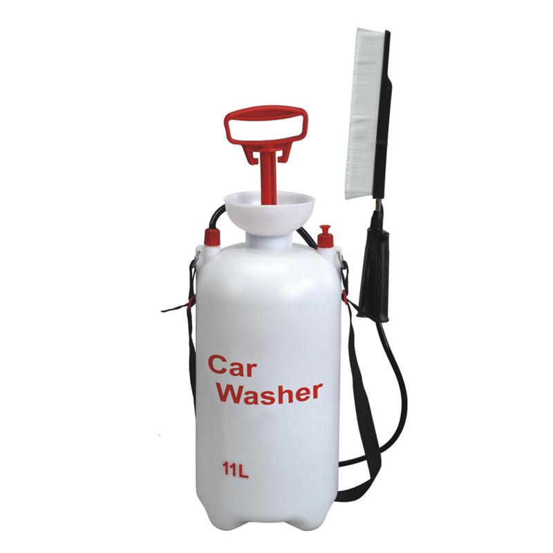 Seesa 11L Portable High Pressure Car Washer