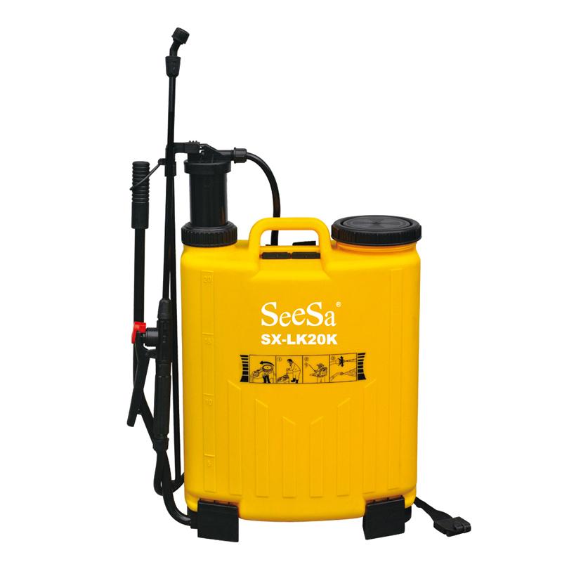 SX-LK20K knapsack manual sprayer