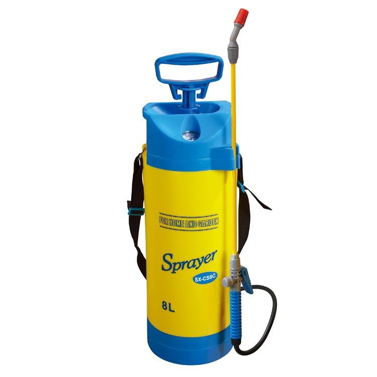 SX-CS8C shoulder pressure sprayer