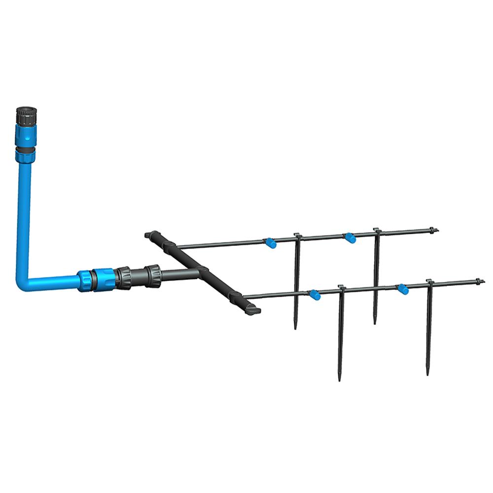 Seesa New Product Garden Micro Irrigation Kit