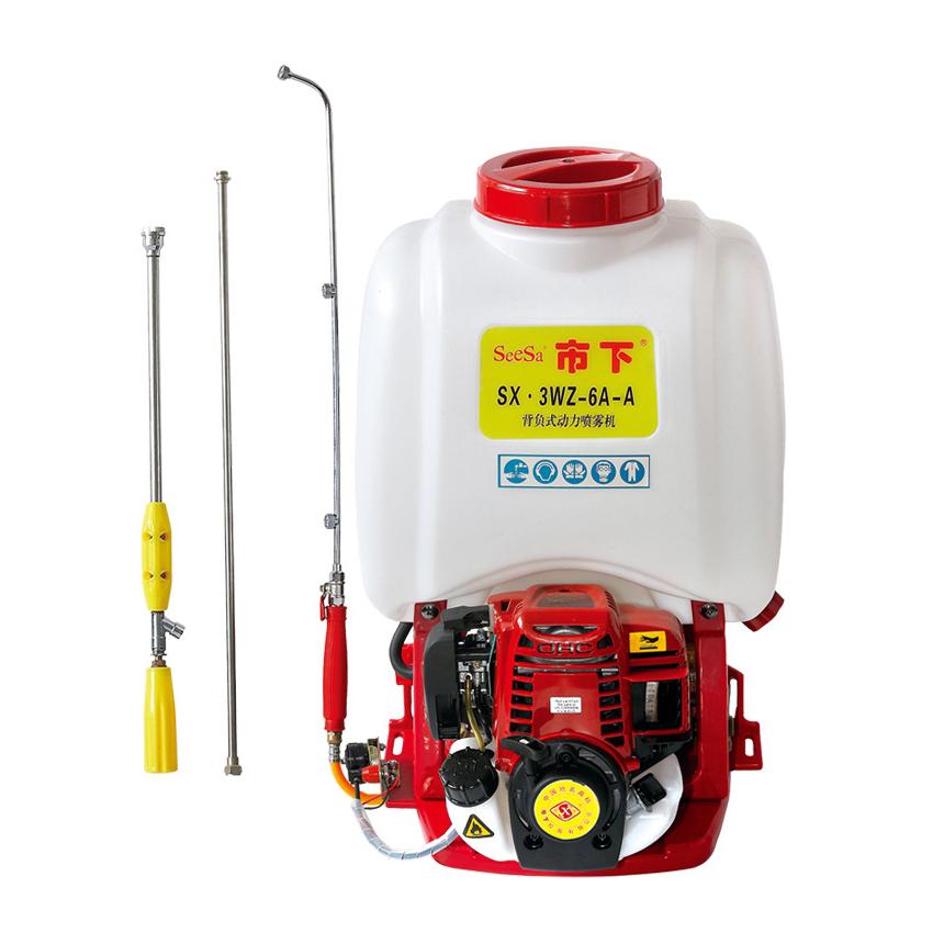 SX-3WZ-6A-A power sprayer