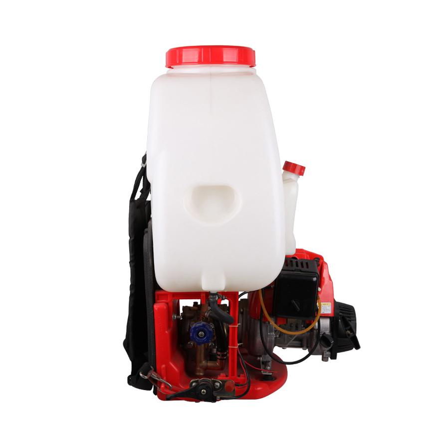 Seesa Taizhou 25L Knapsack Sprayer 4 stroke Engine Sprayer Knapsack Power Sprayer