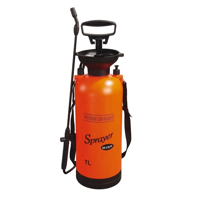 SX-CS7F shoulder pressure sprayer