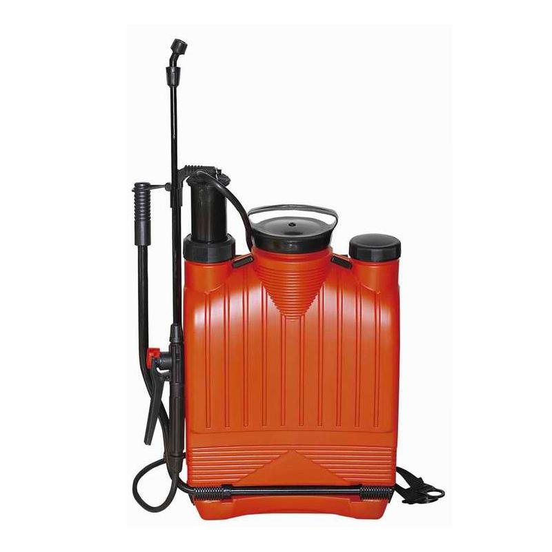 SX-LK16E knapsack manual sprayer