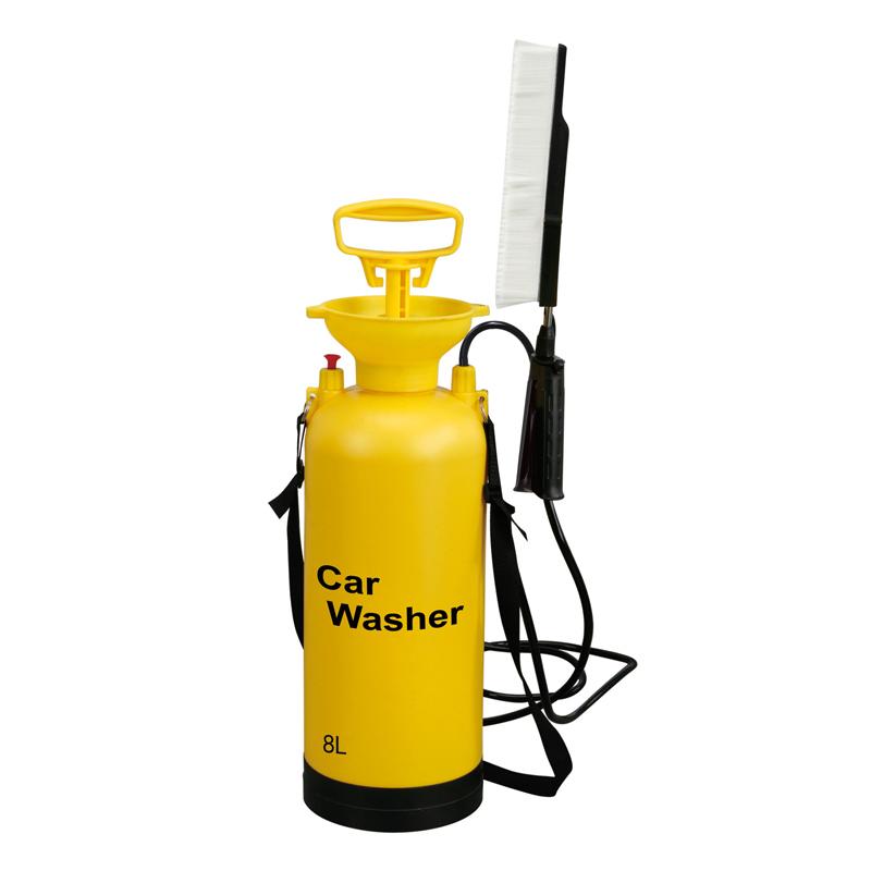 Seesa Garden 8L Car Pressure washer Machine