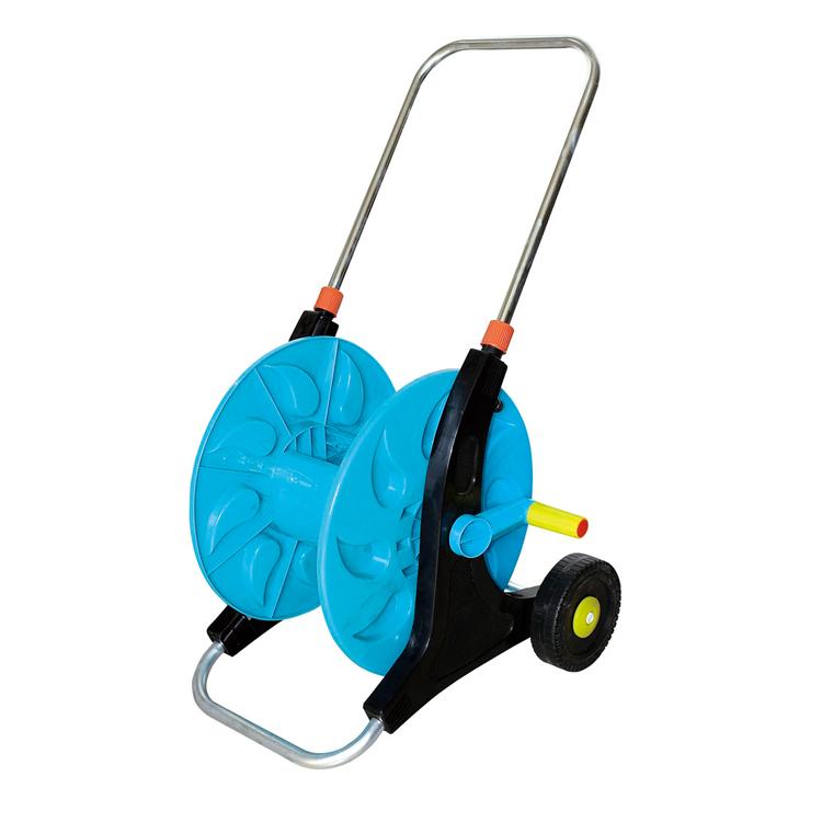 SX-901-20 hose reel &cart