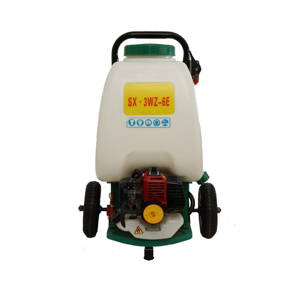 SX-3WZ-6E-TU power sprayer