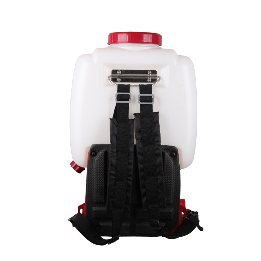 SX-3WZ-6A-TU power sprayer