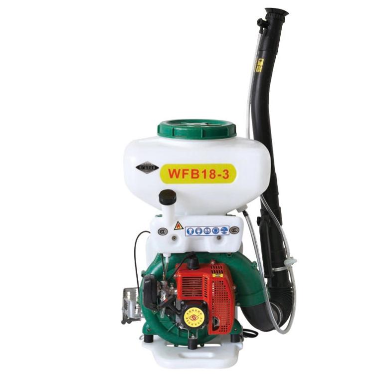 WFB18-3 power sprayer