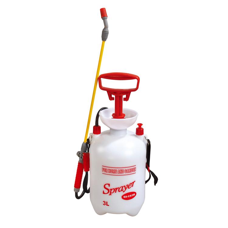 SX-CS3B shoulder pressure sprayer