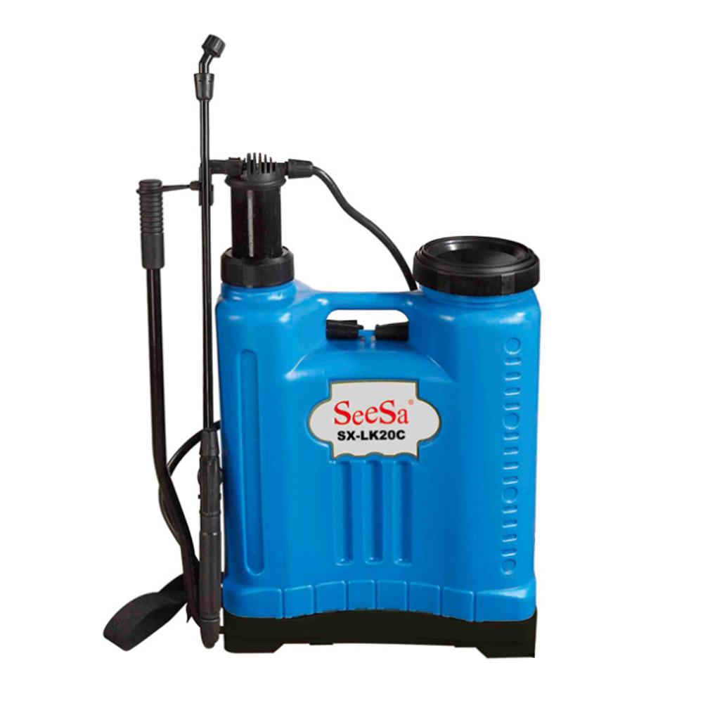 SX-LK20C knapsack manual sprayer