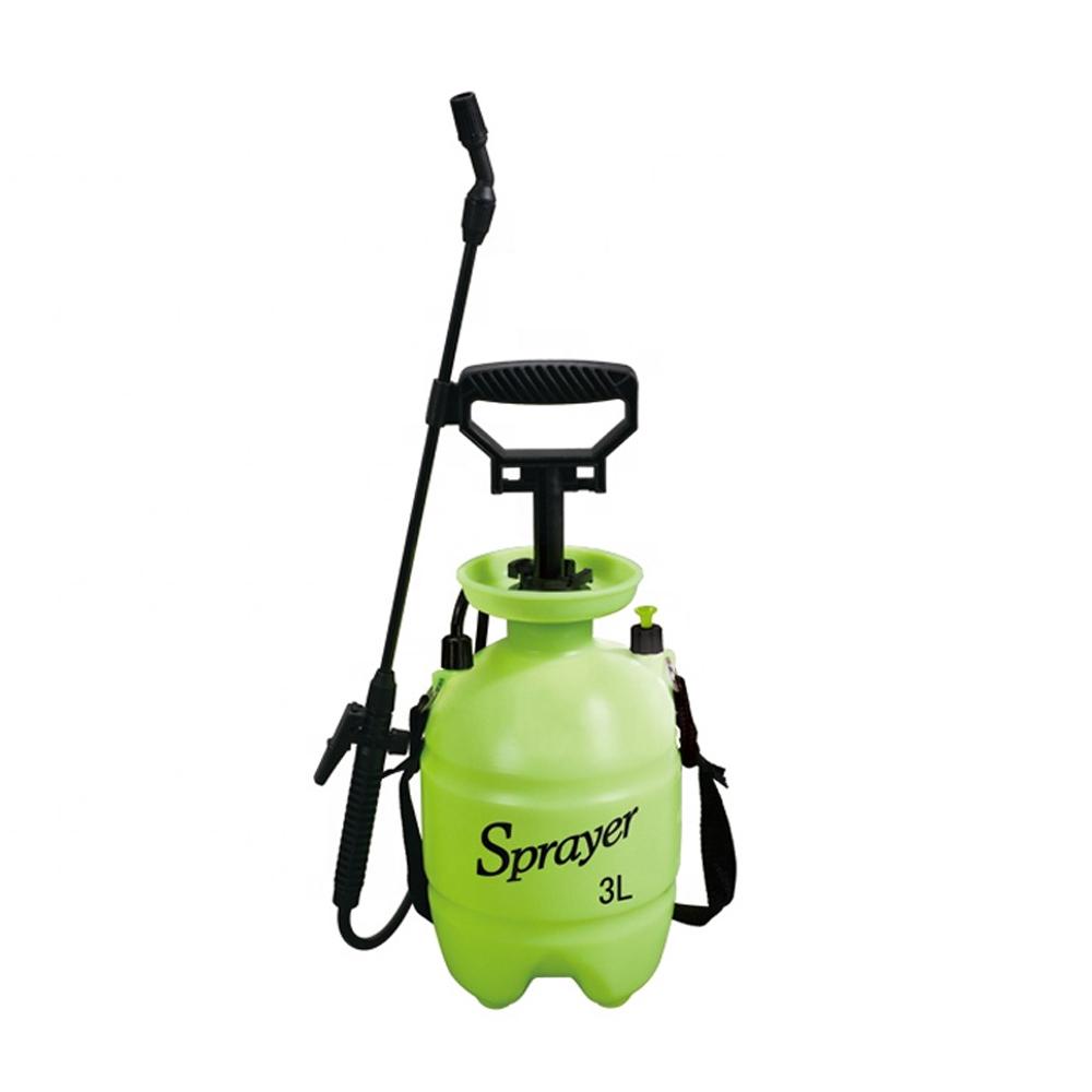 Seesa 4L Garden Hand Pressure Water Sprayer