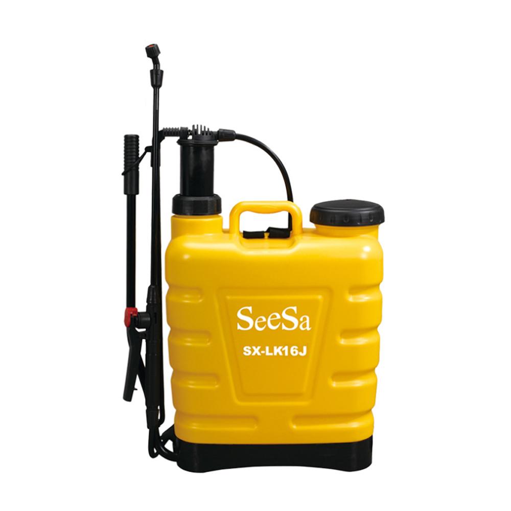 SX-LK16J knapsack manual sprayer