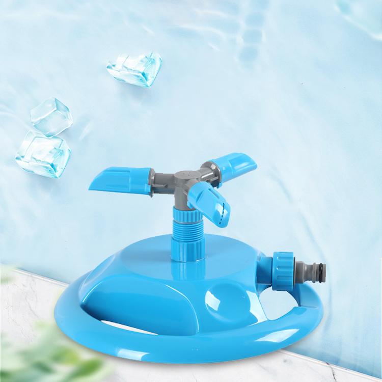 Micro Spray Irrigation