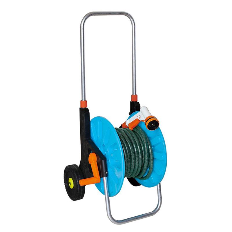 SX-902-20 hose reel &cart