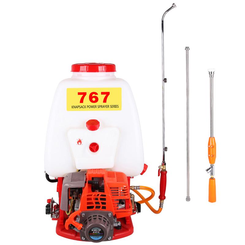SX-3WZ-767 power sprayer