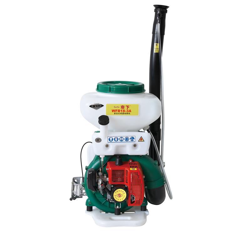 WFB18-3A power sprayer