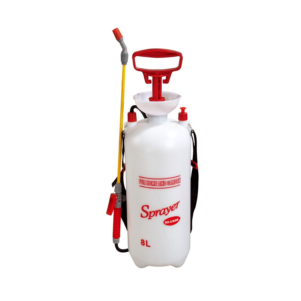 SX-CS8B shoulder pressure sprayer
