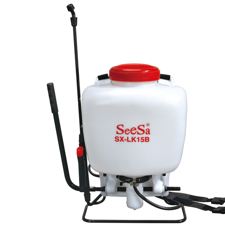 SX-LK15B knapsack manual sprayer