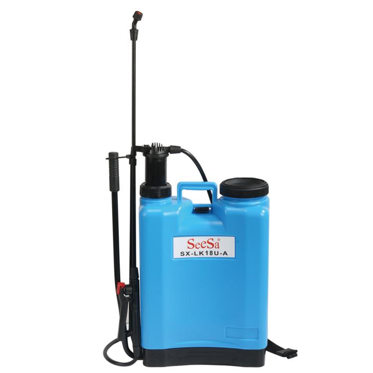 SX-LK18U-A knapsack manual sprayer
