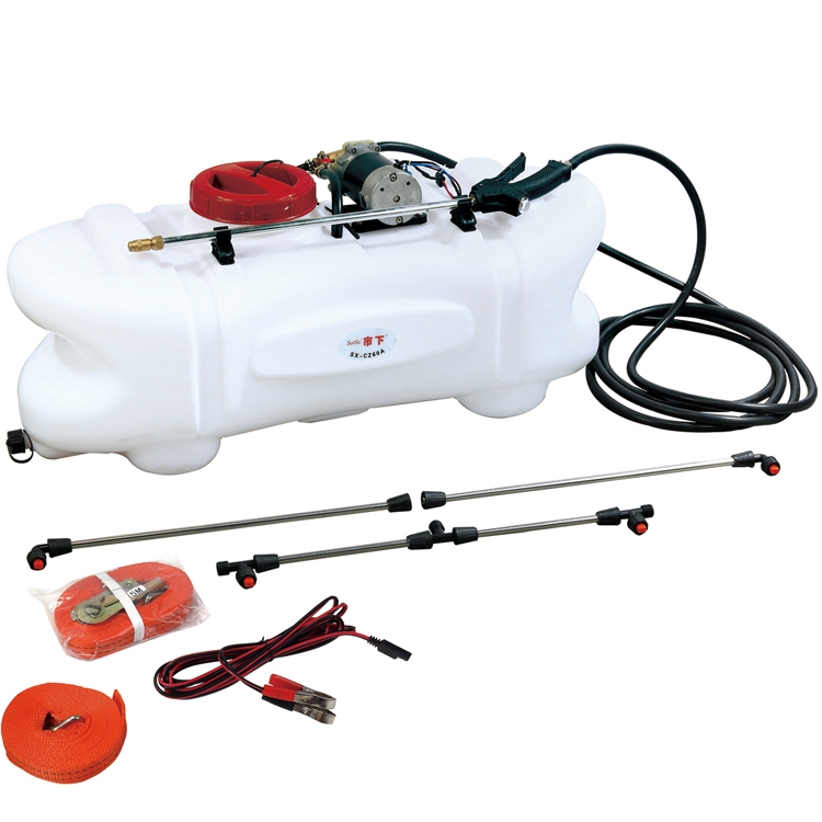 SX-CA60C ATV electric sprayer