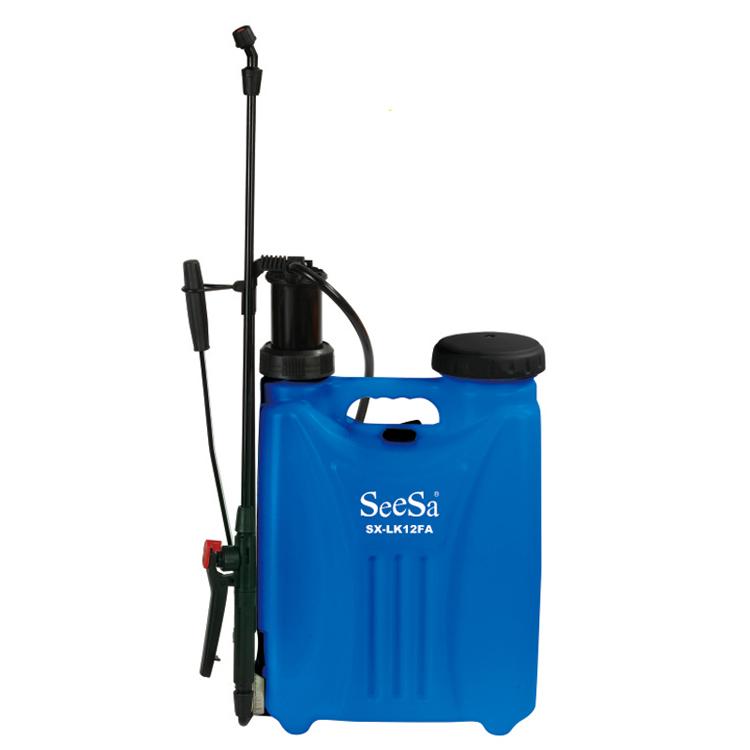 SX-LK12FA knapsack manual sprayer