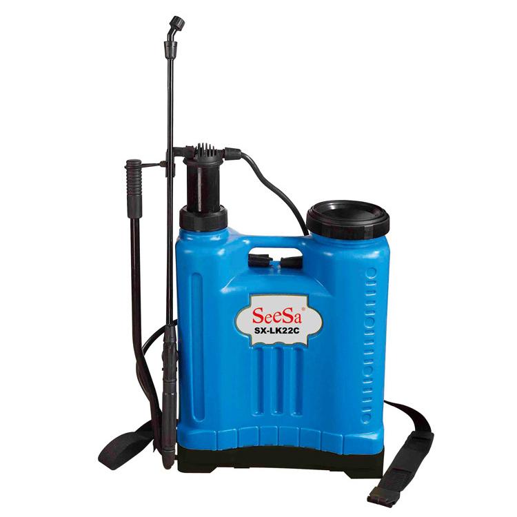 SX-LK22C knapsack manual sprayer