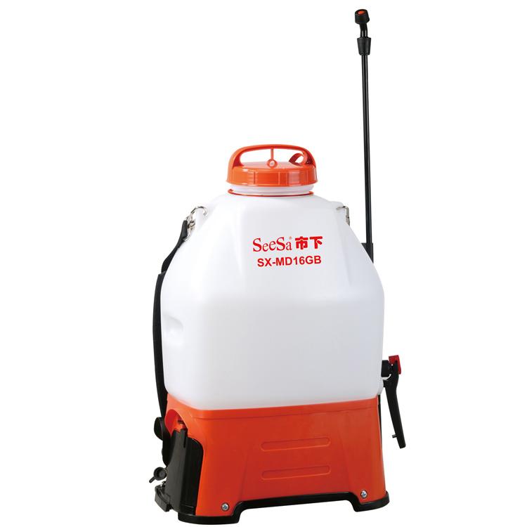 SX-MD16GB dynamoelectric sprayer