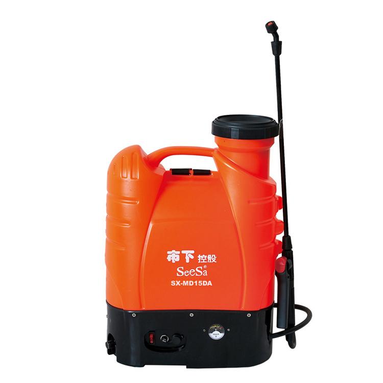 SX-MD15DA dynamoelectric sprayer
