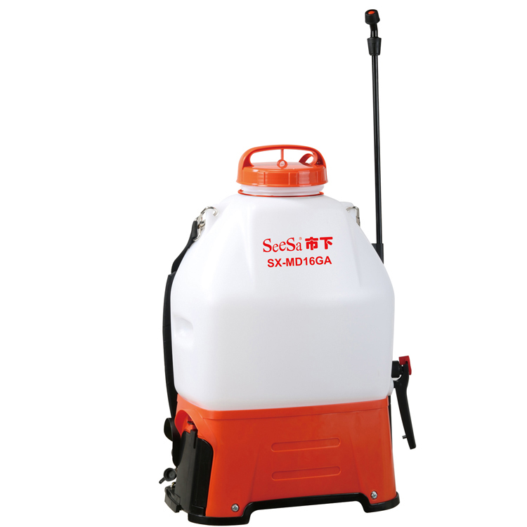 SX-MD16GA dynamoelectric sprayer