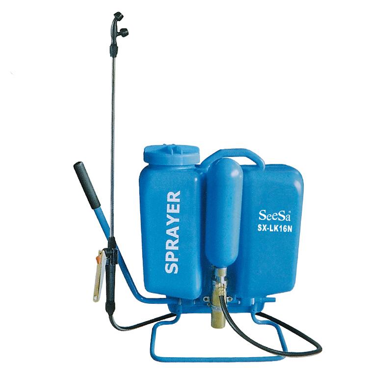 SX-LK16N knapsack manual sprayer