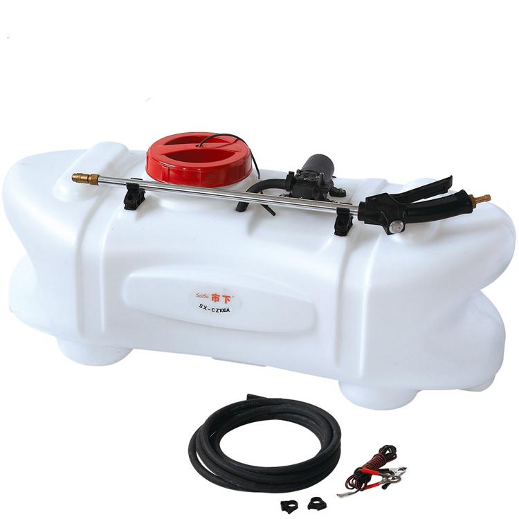 SX-CZ100A ATV electric sprayer