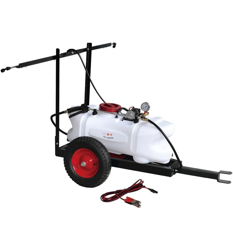 SX-CZ100D ATV electric sprayer