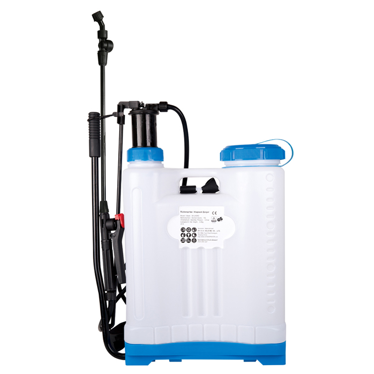 SX-LKG16C knapsack manual sprayer