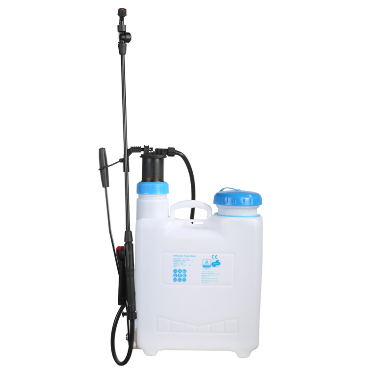 SX-LKG12F knapsack manual sprayer