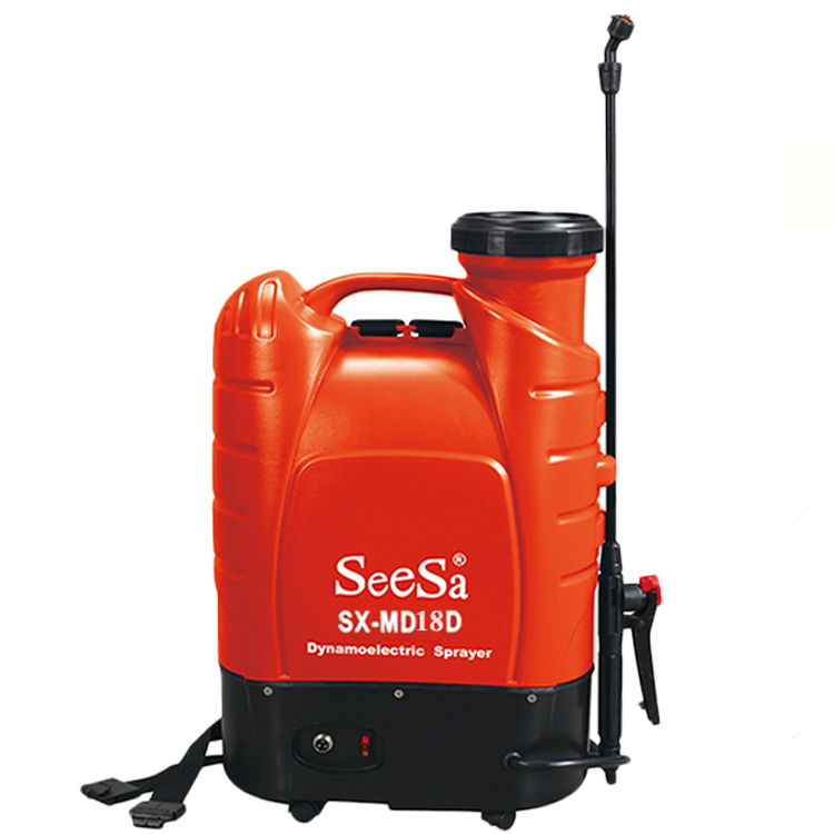 SX-MD18D dynamoelectric sprayer