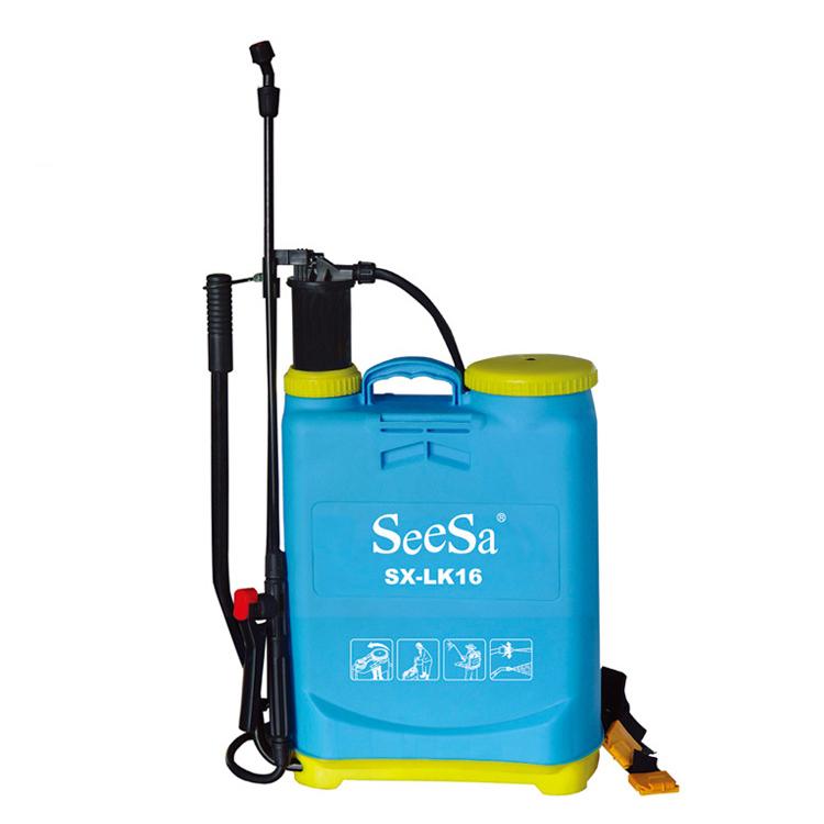 SX-LK16 knapsack manual sprayer
