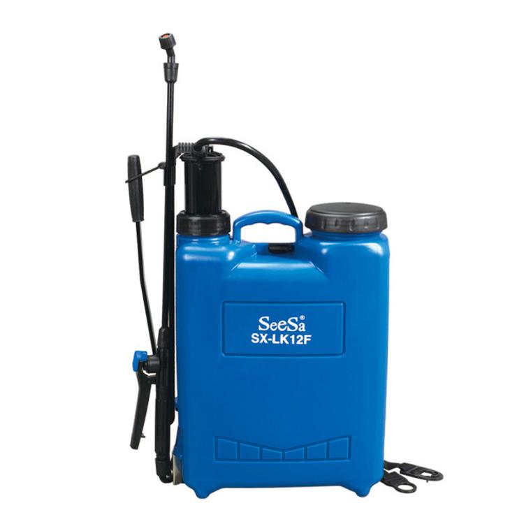 SX-LK12F knapsack manual sprayer