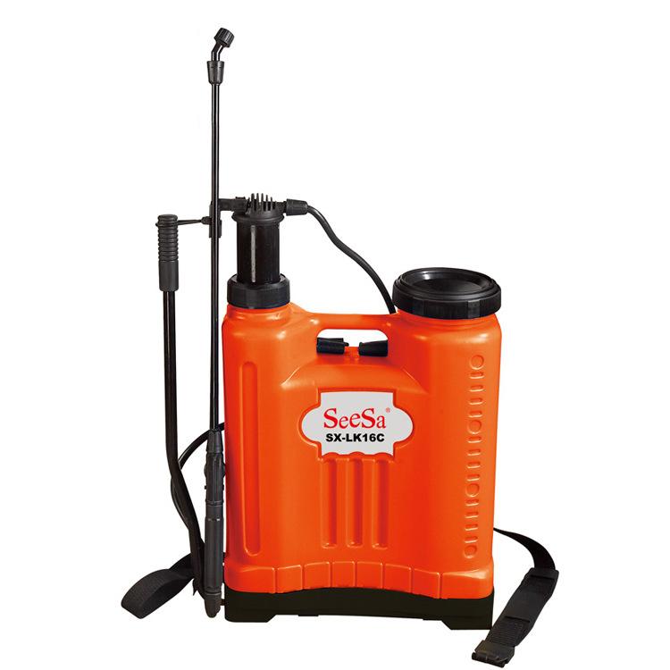 SX-LK16C knapsack manual sprayer
