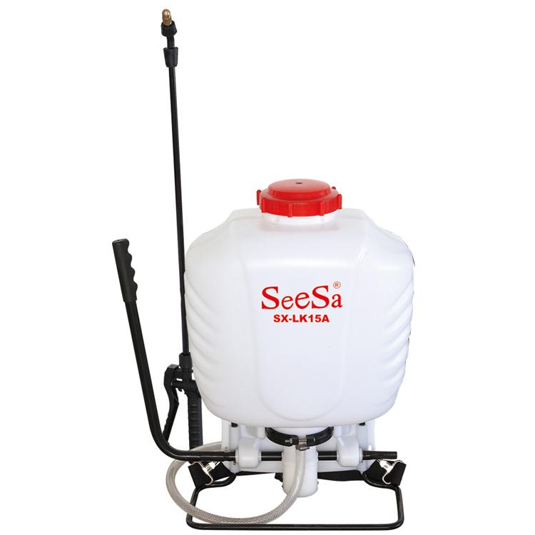 SX-LK15A knapsack manual sprayer