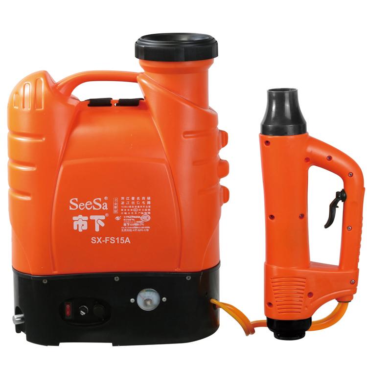 SX-FS15A dynamoelectric sprayer