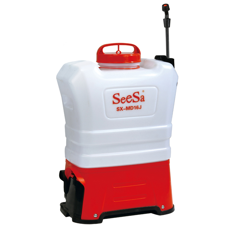 SX-MD16J dynamoelectric sprayer