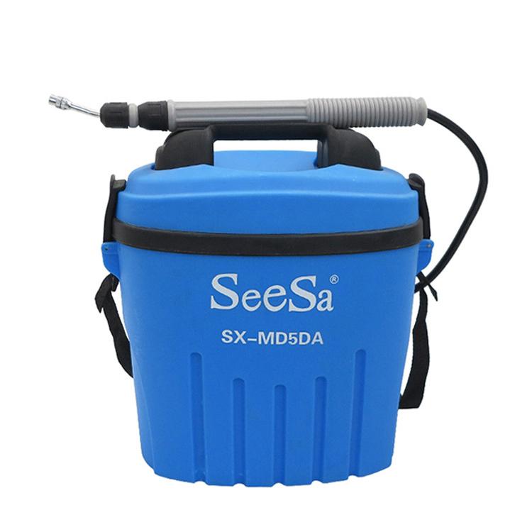 SX-MD5DA dynamoelectric sprayer