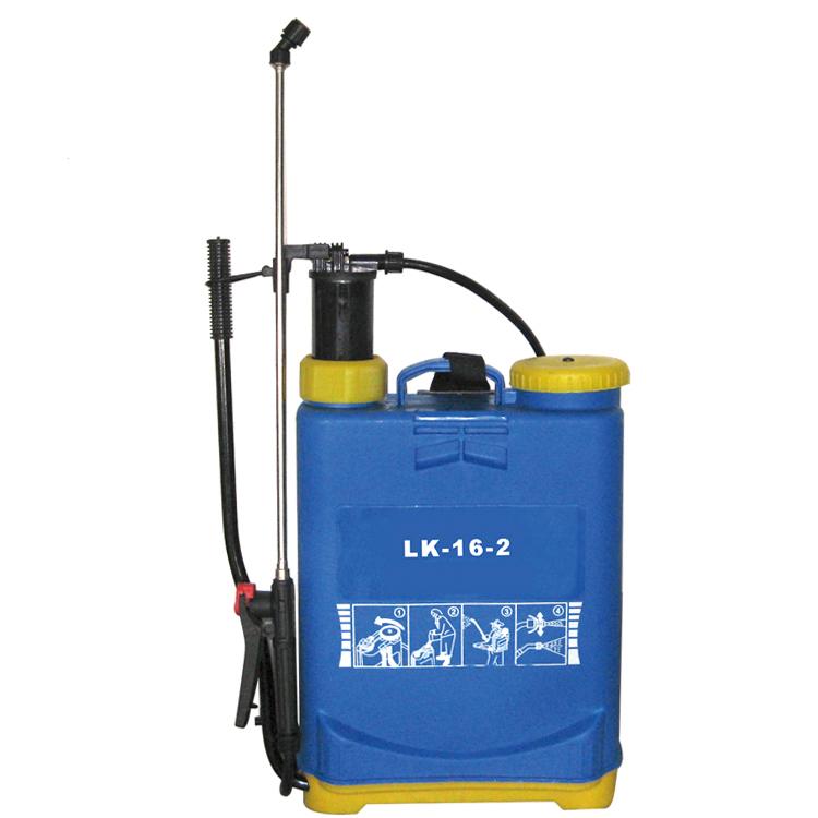 SX-LK16-2 knapsack manual sprayer