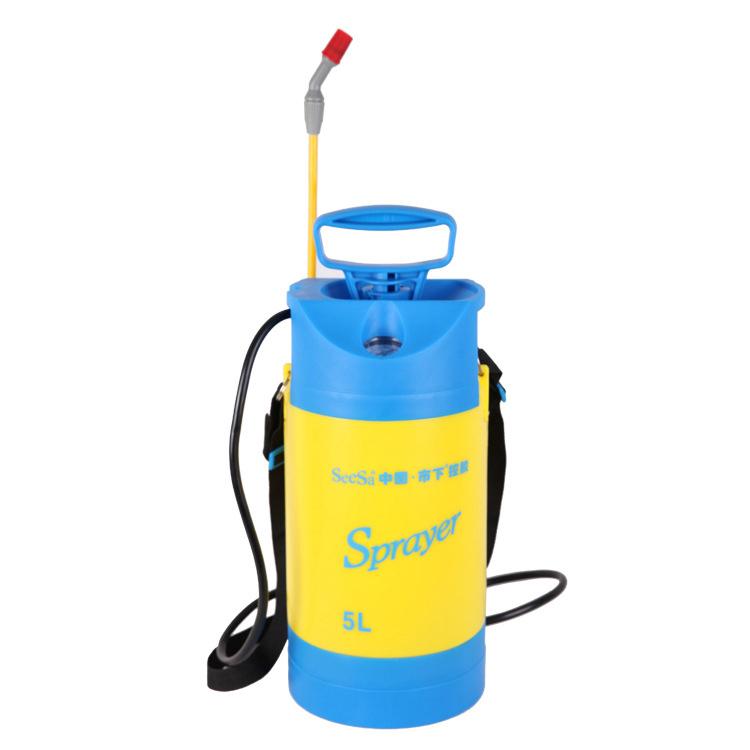 SX-CS5C shoulder pressure sprayer