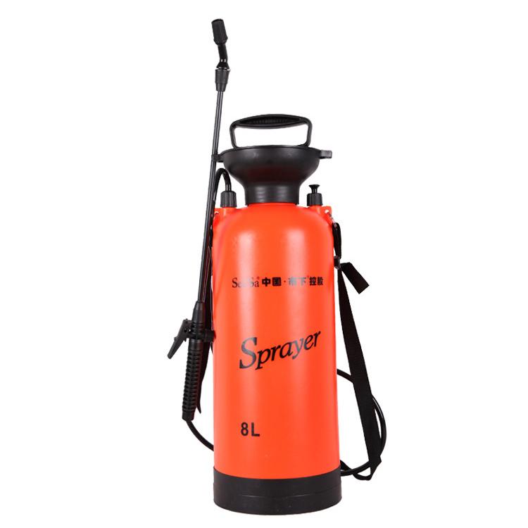 SX-CS8F shoulder pressure sprayer