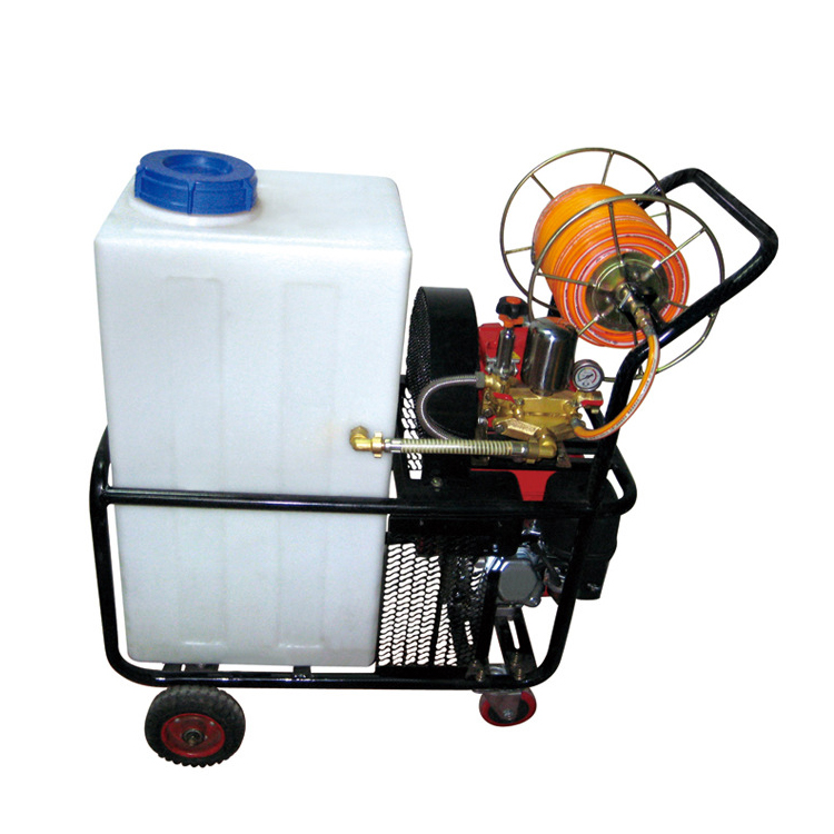 3WZ-S100X-1 power sprayer